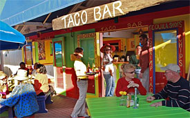 Bud Alley's Taco Bar Seaside, FL