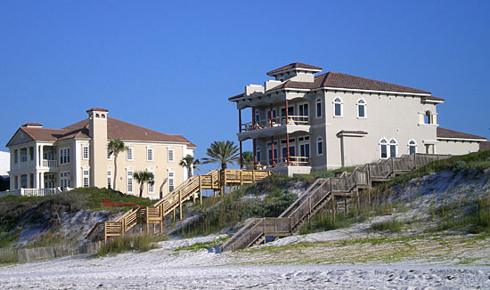 30a Beach Real Estate