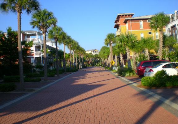 Santa Rosa Beach Resort