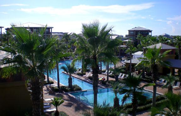 Santa Rosa Beach Vacation Rental