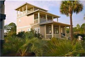 Seagrove Beach Vacation Rental
