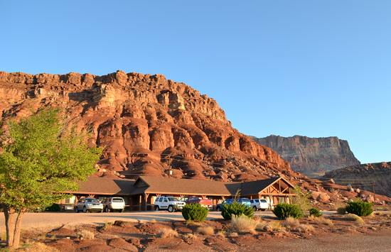 Cliff Dwellers Lodge Marble Canyon Vacation Rentals Blog