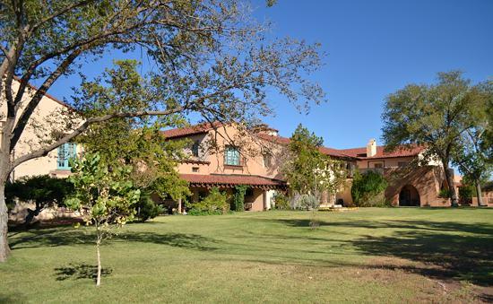La Posada Hotel An Oasis In The Arizona Desert Vacation