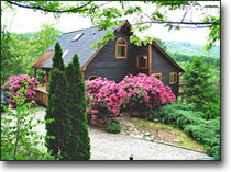 Asheville cabins for Cheap cabin rentals in asheville nc